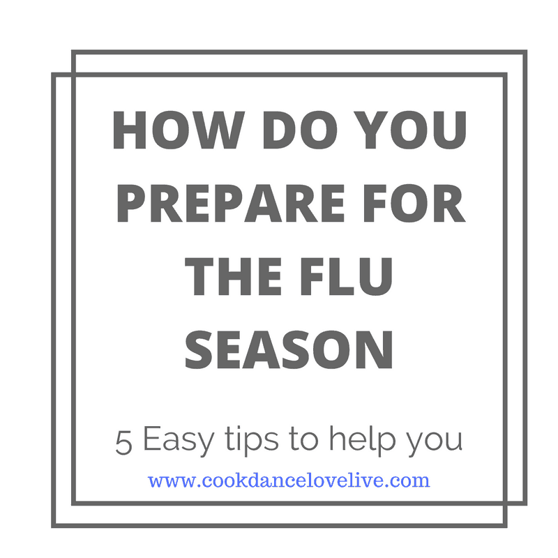 Preparing for flu season