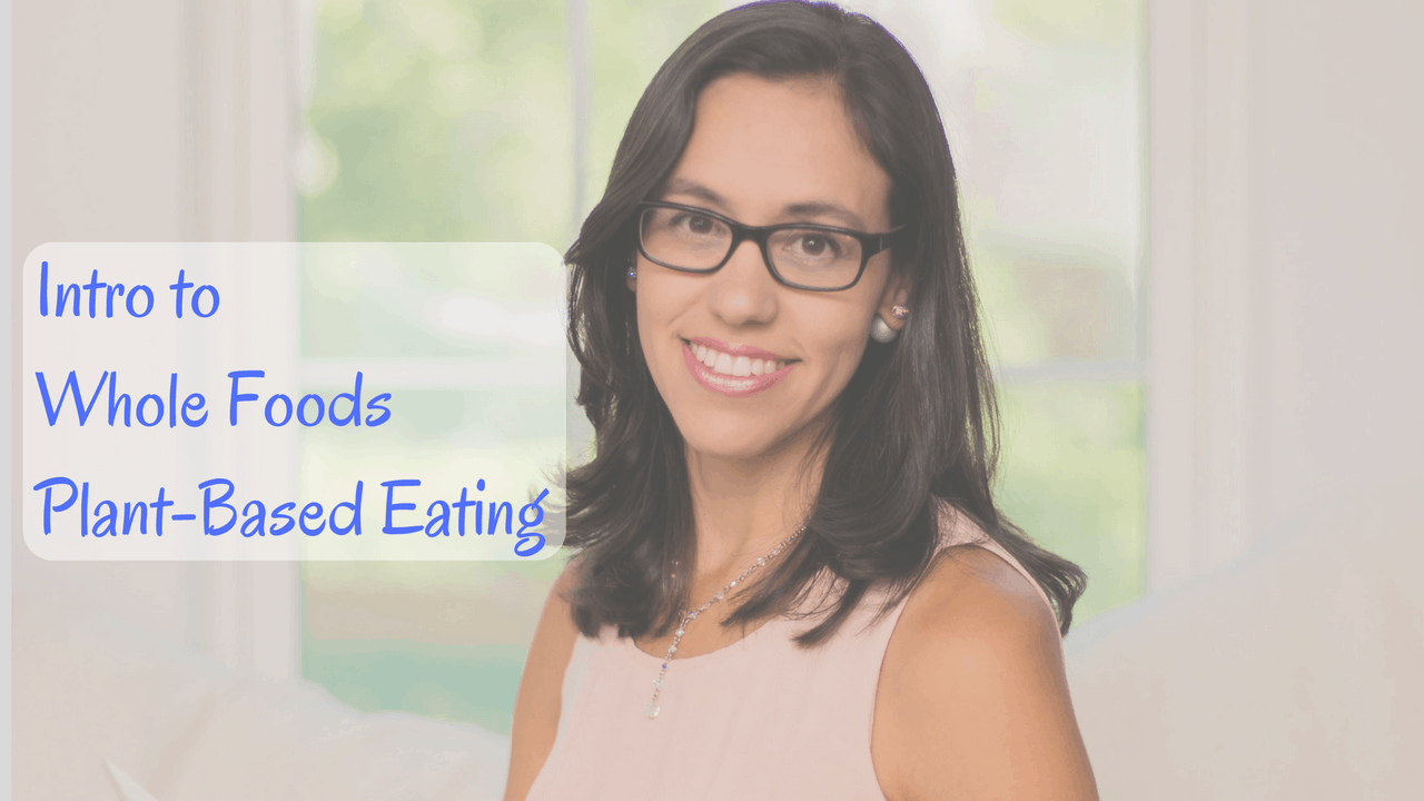 How to Start Eating Plant-Based